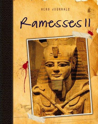 Ramesses II (Hero Journals)