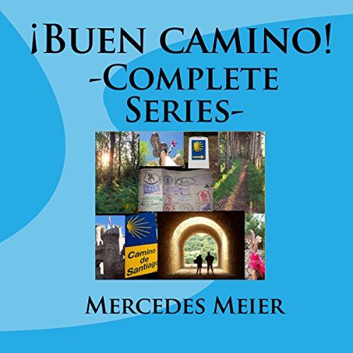 ¡Buen camino! Complete Series audiobook cover art