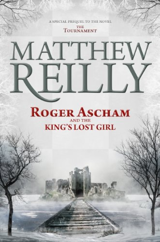 Roger Ascham and the King's Lost Girl (English Edition)