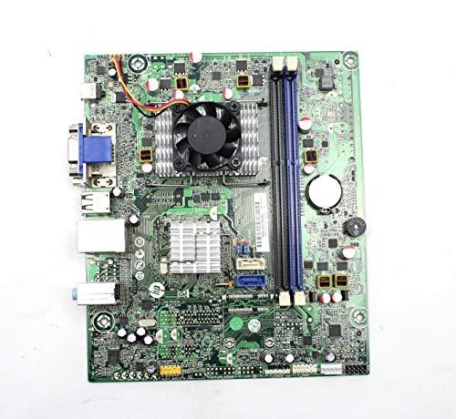 HP H-AFT1-UDXT-1 647985?001 AMD E-350 1.6 GHz APU AMD A45 Mainboard DTX #306714