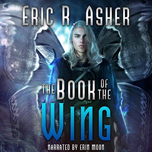 The Book of the Wing Titelbild