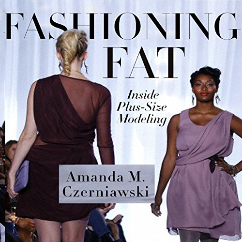 Fashioning Fat cover art