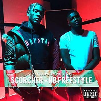 Scorcher HB Freestyle