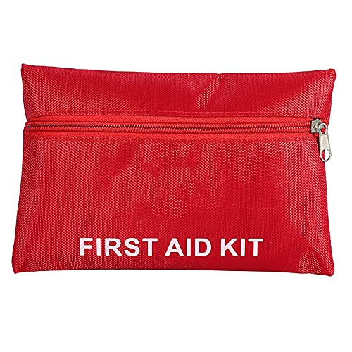 Changor Durable Primero Ayuda Equipo, Alcohol Almohadilla Metal, Textil Emergencia Circunstancias Primero-Ayuda Instrucción por Exterior Deportes