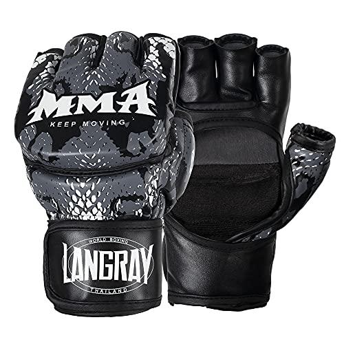 LangRay MMA...