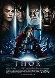 THOR (ED. SUPERSET) [Blu-Ray] [DVD] (2011) Chris Hemsworth; Anthony Hopkins;