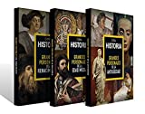 Pack Extra Historia Grandes Personajes (EXTRAS HISTORIA NATIONAL GEOGRAPHIC)