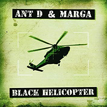 Black Helicopter (feat. Marga)