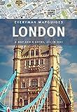 London Everyman Mapguide: 2017 edition [Idioma Inglés]