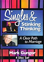 Singles & Stinking Thinking [DVD] [Import]