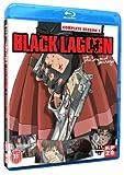 [UK-Import]Black Lagoon Complete Season 2 Collection Blu-ray -