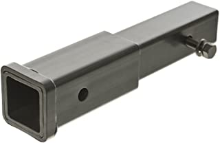 RockyMounts 8 Trailer Hitch Extension for 2 Receivers with Lock