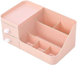 Cabilock Boîte de Rangement de Bureau Organisateur de Maquillage Bacs de Rangement de Cuisine pour Tiroir de Bureau Cosmét...