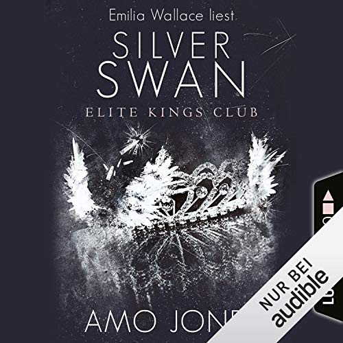 Silver Swan cover art