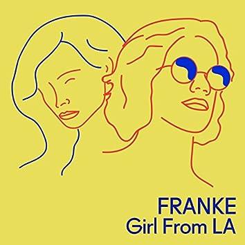 Girl From LA