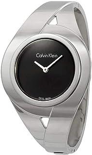Calvin Klein Women's Quartz Watch K8E2S111