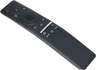 BN59-01312A Smart TV Voice Replacement Remote Applicable for Samsung QN82Q70RAFXZA QN82Q70R QN49LS03RAFXZA QN49LS03R QN75Q...