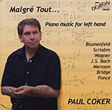 Best paul coker piano Reviews