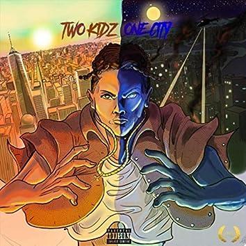 Two Kidz One City