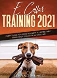 E Collar Training 2021: Everything You Need to Know to Effectively Train Your Dog with an E Collar: Everything You Need to Know to Effectively Train Your Dog with an E Collar