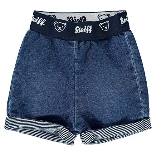 Steiff Jeans-Shorts