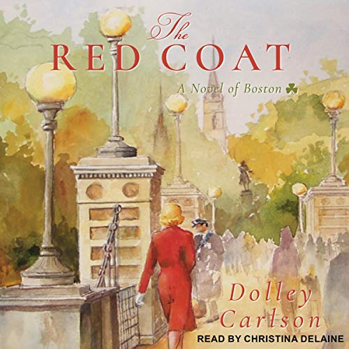 The Red Coat cover art