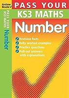 Pass Your Ks3 Maths: Number