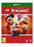 LEGO The Incredibles - Xbox One [Importación inglesa]