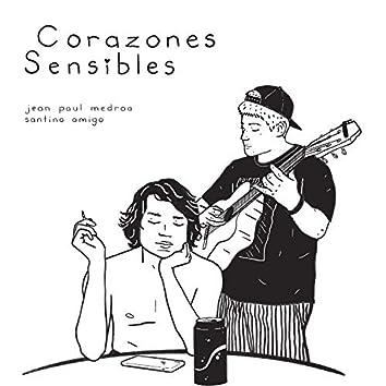 Corazones Sensibles