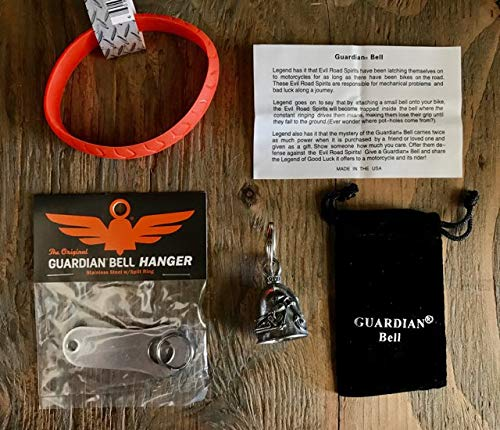 Guardian Bell Chopper Motorcycle KIT