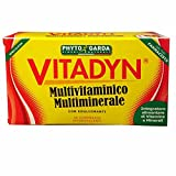 Vitadyn Multiminerale Multivitaminico 30 compresse effervescenti
