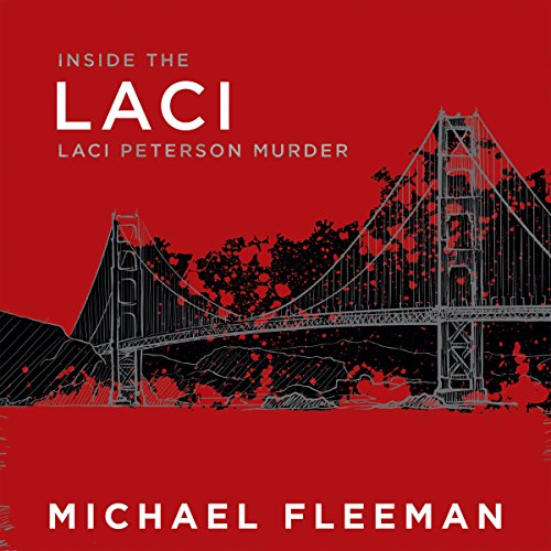 Laci audiobook cover art