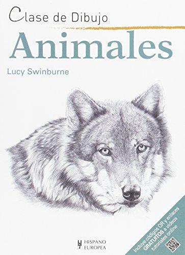 Animales (+QR) (Clase de dibujo)