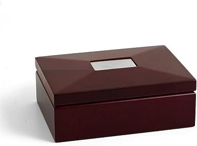 Amazon com: Dodo Pollen Sifter Shaker Cherry Wood Box 6