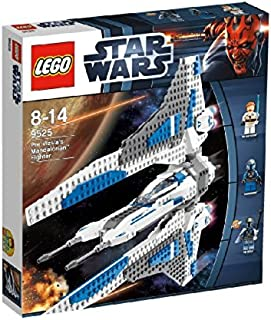 LEGO Star Wars - Pre Vizsla's Mandalorian Fighter