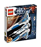 LEGO Star Wars 9525 Pre Vizsla's Mandalorian Fighter (age: 8 years and up)