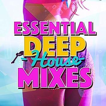 Essential Deep House Mixes