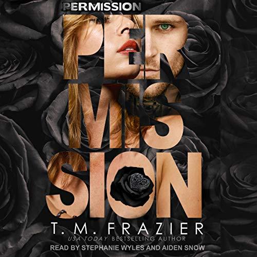 Permission: Perversion Trilogy, Book 3