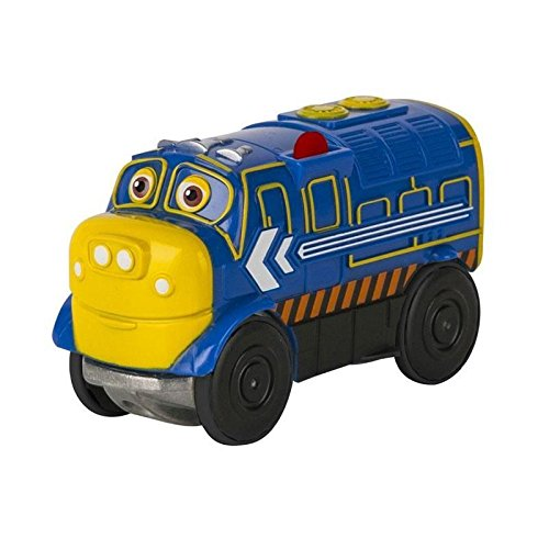 Chuggington LC54172 - Bastian (Lokomotive batteriebetrieben)
