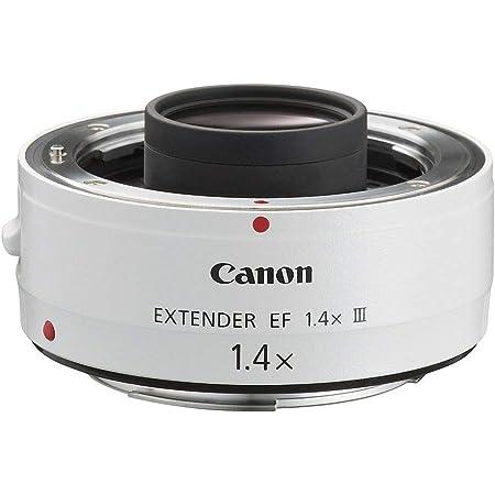 Canon エクステンダー EF1.4X III フルサイズ対応