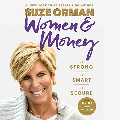Women & Money audiobook cover art