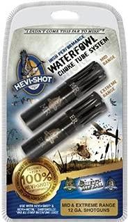 Hevi-Shot 12-Gauge Mid and Extended Range Waterfowl Benelli/Beretta Choke Tube
