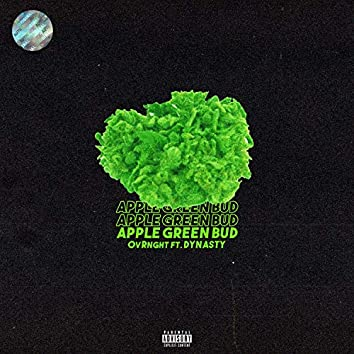 Apple Green Bud