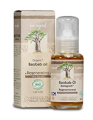 NCM pflanzliche Öle Baobab
