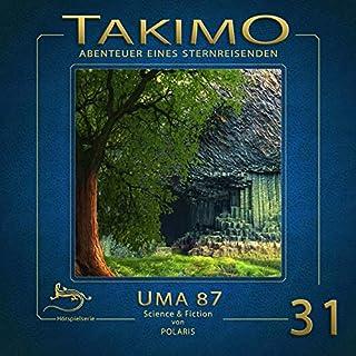UMA 87 Titelbild