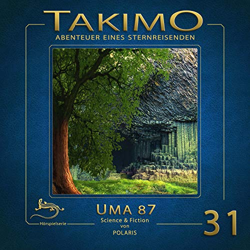 UMA 87 audiobook cover art