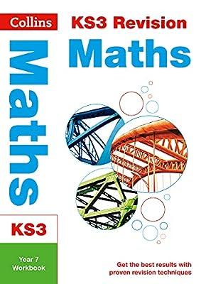 KS3 Maths Year 7 Workbook (Collins KS3 Revision) by Collins