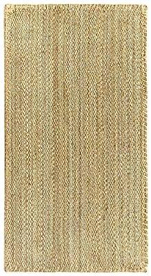 100% FIBRA NATURAL. Las alfombras de yute son biodegradables. Están tejidas con material vegetal natural. ELABORADAS A MANO. Diseño trenzado. Duraderos y fáciles de cuidar. RESISTENCIA MEDIA. Son adecuados para uso en interiores, para zonas de paso m...