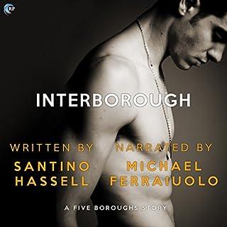 Interborough cover art