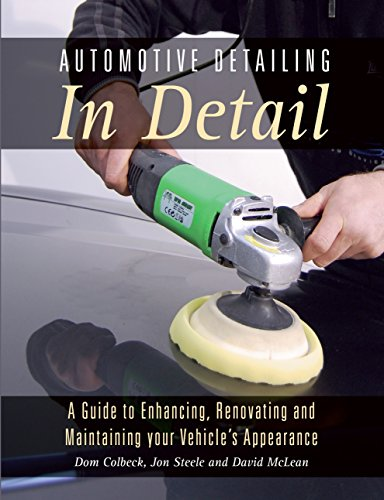 Automotive Detailing in Detail: ...